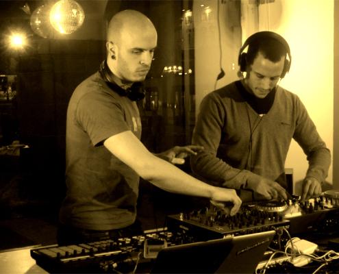 Simon Arthofer & Postulate