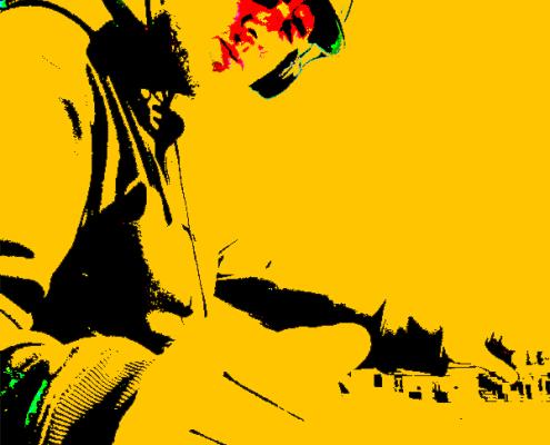 NDL DJ