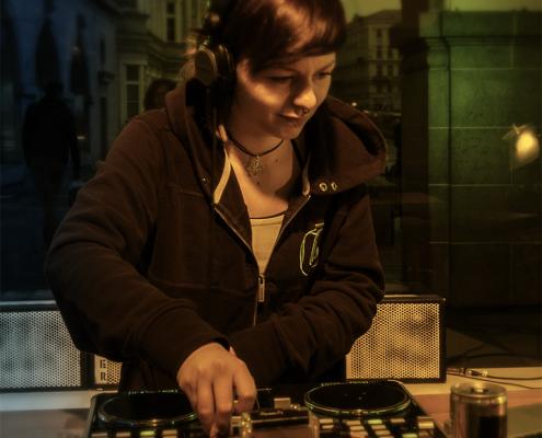 Claire Grube